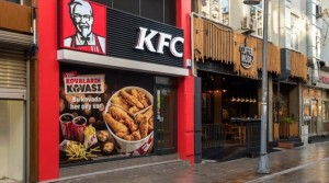 KFC Türkiye Resmen Dubaili Şirketin Oldu